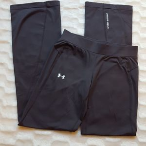 Under Armour coldgear fitted athletic pant S